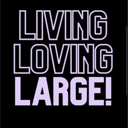 Living & Loving Large Clubhouse
