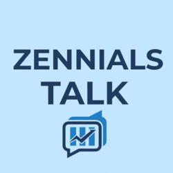 Zennials Talk Clubhouse