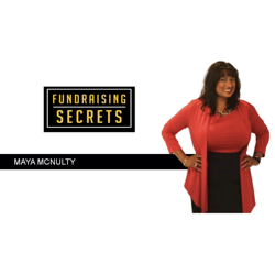 Fundraising Secrets Clubhouse