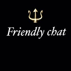 Friendly chat Clubhouse