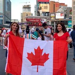 ایرانیان مقیم کانادا Clubhouse
