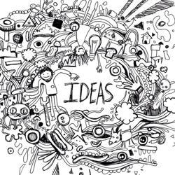 Ideas Clubhouse