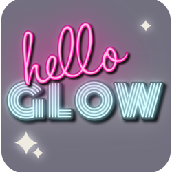 hello GLOW Clubhouse