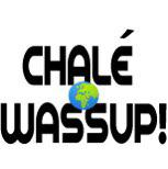 Chalé Wassup Clubhouse