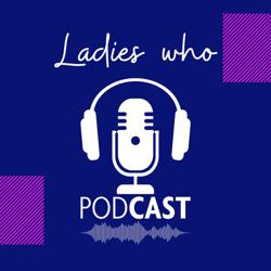 Ladies in Podcasting Clubhouse