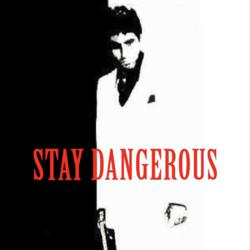 Stay Dangerous Lounge Clubhouse