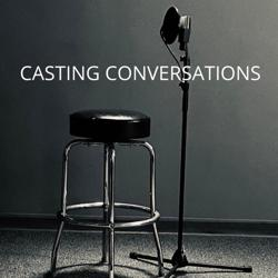 Casting Conversations Clubhouse