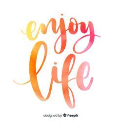 Living & Enjoying Life! Clubhouse