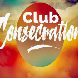 Club Consecration  Clubhouse