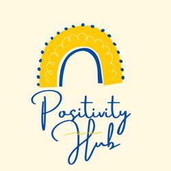 Positivity Hub Clubhouse