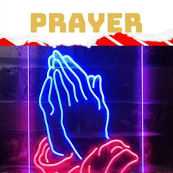 Prayer/Praise and Worship Clubhouse