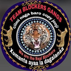 Blockers' Gangs' Clubhouse