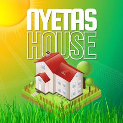 Nyeta's House Clubhouse