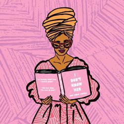 Black Girls Book Club Clubhouse
