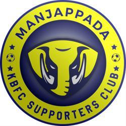 Kbfc_Manjappada Clubhouse