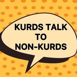 Kurds talk to non-Kurds Clubhouse