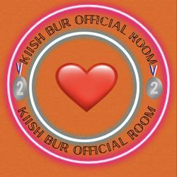 KIISH BUR OFFICIAL ROOM Clubhouse