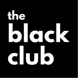 Black Club Clubhouse