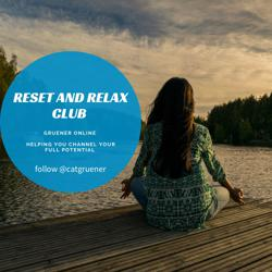 Reset and Relax Club Clubhouse