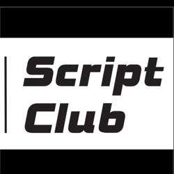 Script Club: Powered by Scriptertainment Clubhouse