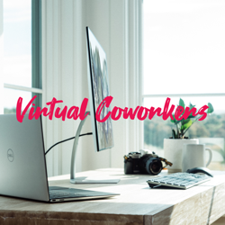 Virtual Coworkers Clubhouse