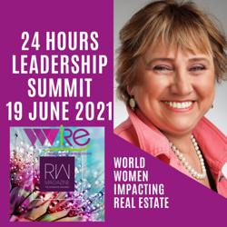 Women CEOs in Real Estate Clubhouse