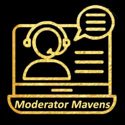 Moderator Mavens Clubhouse