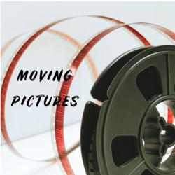 Moving Pictures Clubhouse