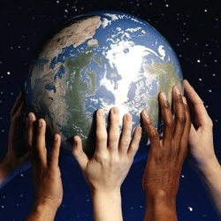 علم و روابط بین الملل Clubhouse