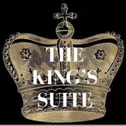 The King's suite  Clubhouse