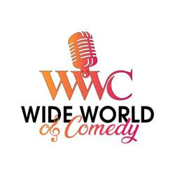 WIDE WORLD OF COMEDY Clubhouse