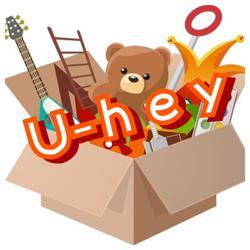 U-HEYのおもちゃ箱 Clubhouse