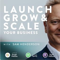 Launch Grow & Scale  Clubhouse