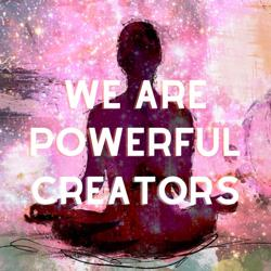 Powerful Creators! Clubhouse