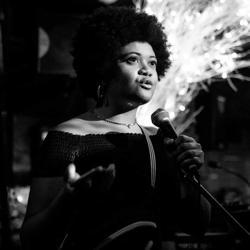 Black Poets Corner Clubhouse