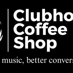 CH Coffee Shop Clubhouse