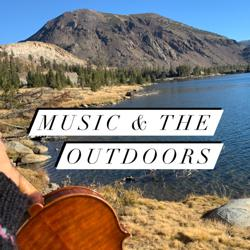 Music & the Outdoors Clubhouse