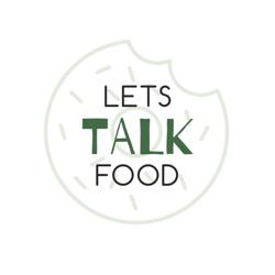 Let's Talk Food Clubhouse