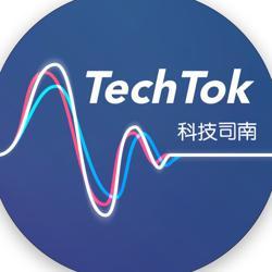 TechTok  Clubhouse