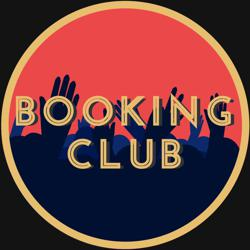 Booking Club Clubhouse