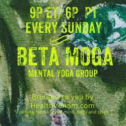 Beta Moga Clubhouse