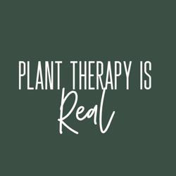 Plant Therapy is Real Clubhouse