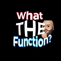 What The Function? Clubhouse