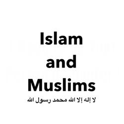 Islam and Muslims Clubhouse