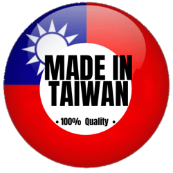 MADE IN TAIWAN 台灣製造 Clubhouse