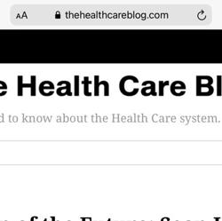 The Health Care Blog Clubhouse