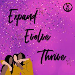 Expand. Evolve. Thrive Clubhouse