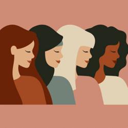 زندگی زنان در آلمان Clubhouse