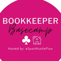 Bookkeeper Basecamp Clubhouse