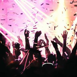 INDORE PARTY FREAKS Clubhouse